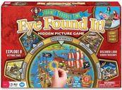 Eye Found It: Journey Through Time