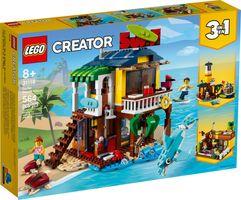 LEGO® Creator Surfer Beach House