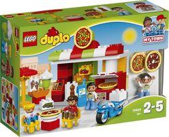 LEGO® DUPLO® Pizzeria