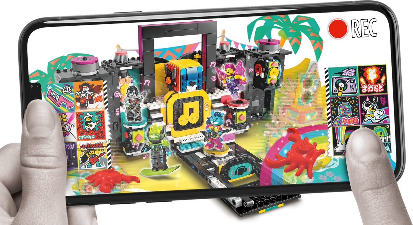 LEGO® VIDIYO™ The Boombox