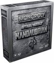 Monopoly: Star Wars The Mandalorian