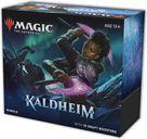 Magic: The Gathering Kaldheim Bundle
