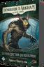 Horreur à Arkham: Le Jeu de Cartes - La Malédiction du Rougarou: Paquet Scénario