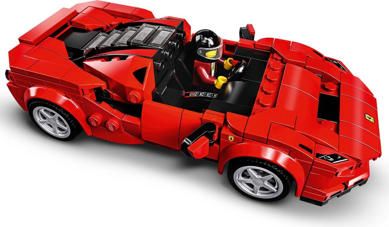 Ferrari F8 Tributo gameplay