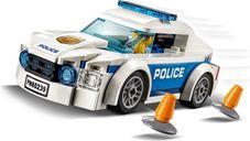 Patrol Car gameplay