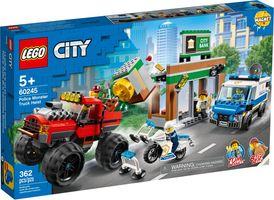 LEGO® City Police Monster Truck Heist