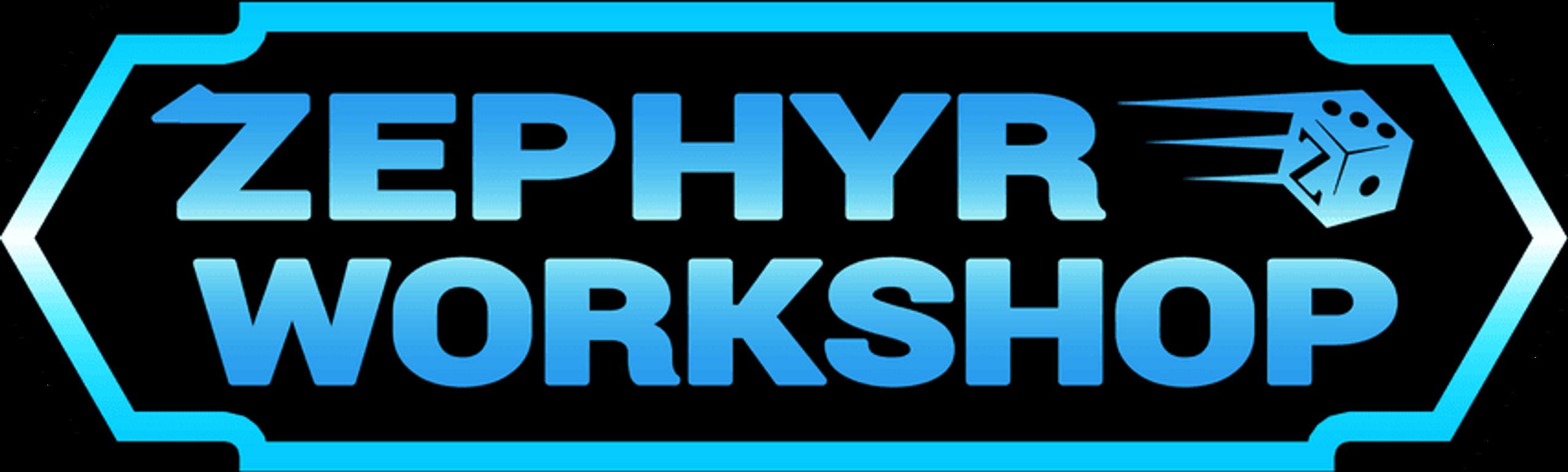 Zephyr Workshop