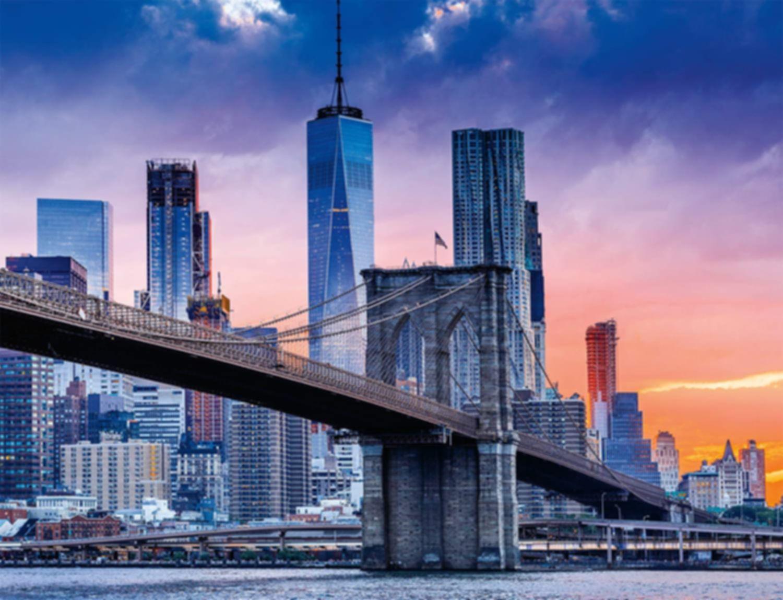 New York, From Brooklyn to Manhattan