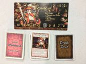 The Red Dragon Inn 4 components