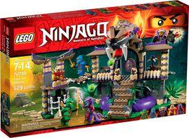 LEGO® Ninjago Enter the Serpent