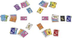 Food Chain cards