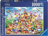Disney Carnival