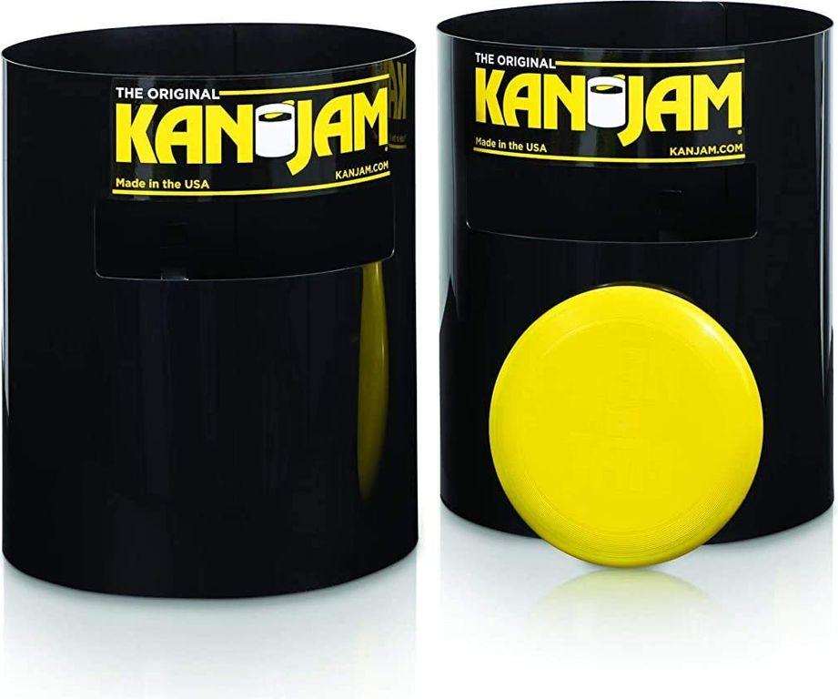 KanJam components