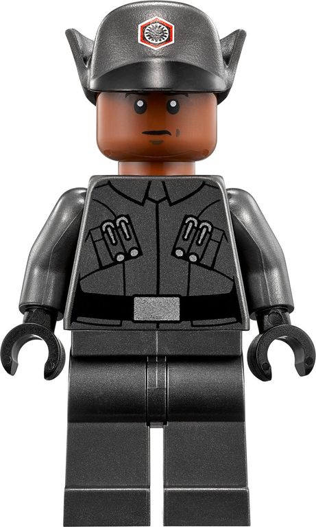 LEGO® Star Wars First Order AT-ST™ minifigures
