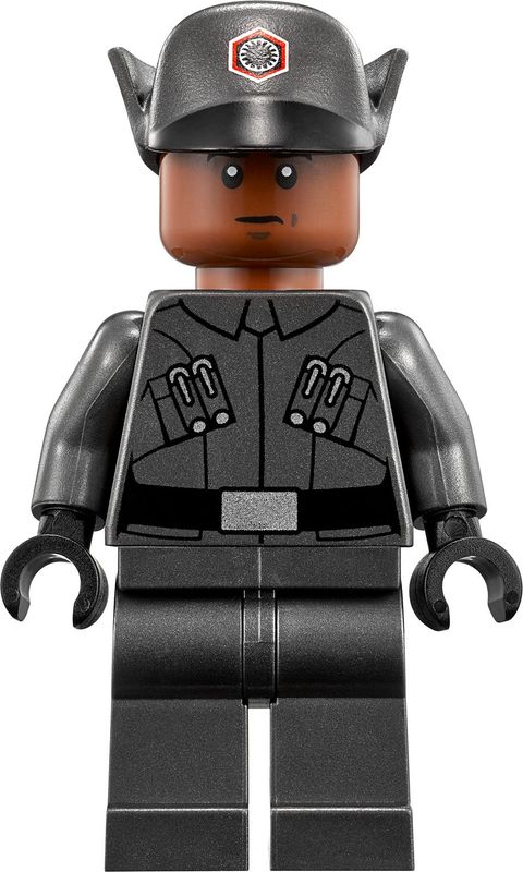 First Order AT-ST™ minifigures