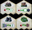 Kingdom Builder: Nomads tiles