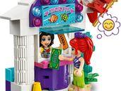 LEGO® Friends Underwater Loop minifigures