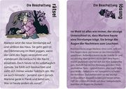 Purple Stories cards