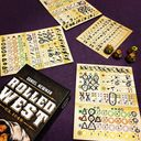 Rolled West gameplay
