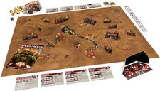 Warhammer 40,000: Speed Freeks components