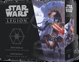 Star WArs: Légion – Droïdekas