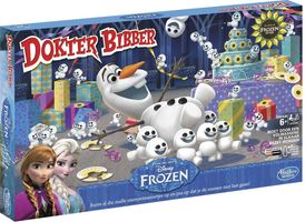 Disney Frozen Operation