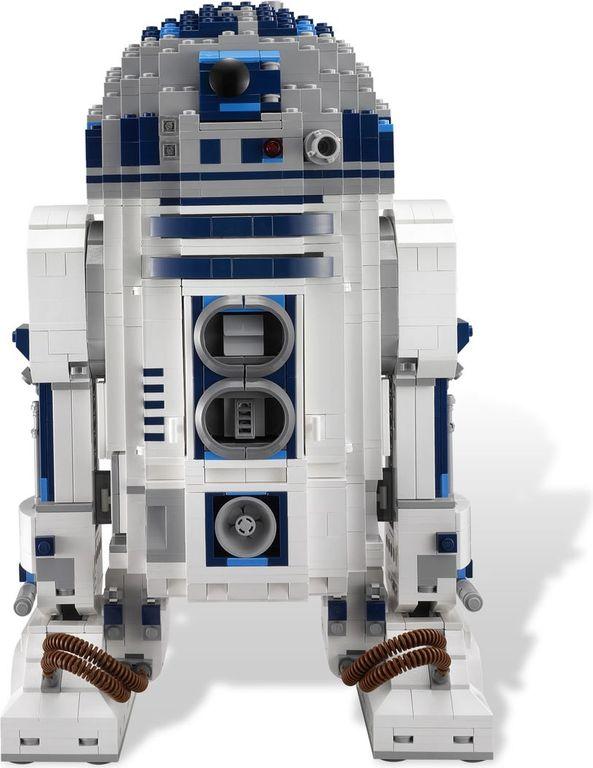 R2-D2™ components