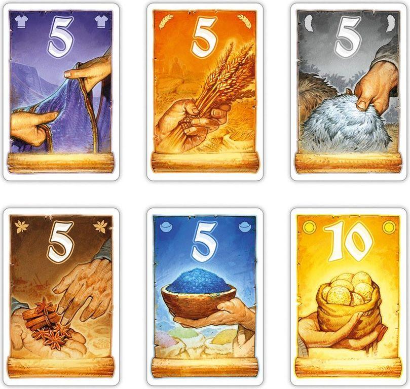 Medici cards