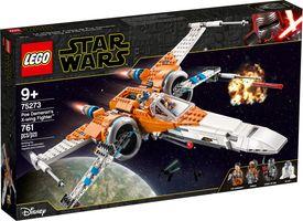 LEGO® Star Wars Poe Dameron's X-wing Fighter™