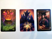 The Werewolves of Miller's Hollow: The Pact cards