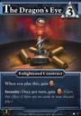 Ascension: Delirium dragon card