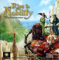 Rise to Nobility