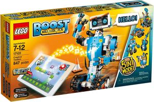 LEGO® Boost Creative Toolbox