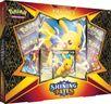 Pokémon Shining Fates Pikachu V Box