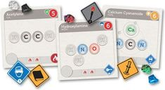 Compounded components