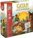 CATAN - Logik Rätsel