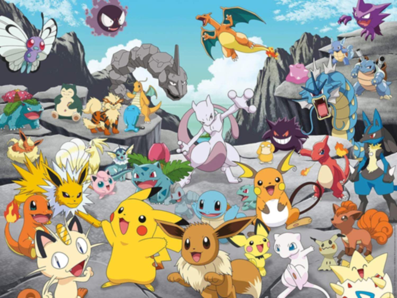 Pokémon Classics