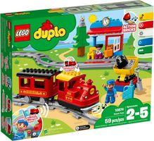 LEGO® DUPLO® Steam Train