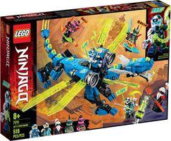 LEGO® Ninjago Jay's Cyber Dragon
