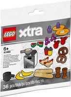 LEGO® Xtra xtra Food