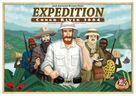 Expedition: Congo River 1884