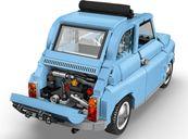 LEGO® Creator Expert Fiat 500 interior