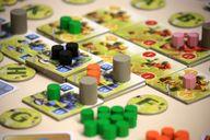 Ginkgopolis gameplay