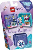 LEGO® Friends Stephanie's Play Cube