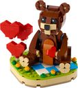 Valentine's Brown Bear components
