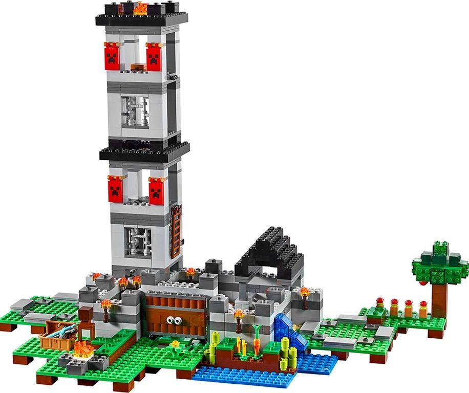 The Fortress alternative