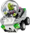 LEGO® DC Superheroes Mighty Micros: Supergirl™ vs. Brainiac™ components