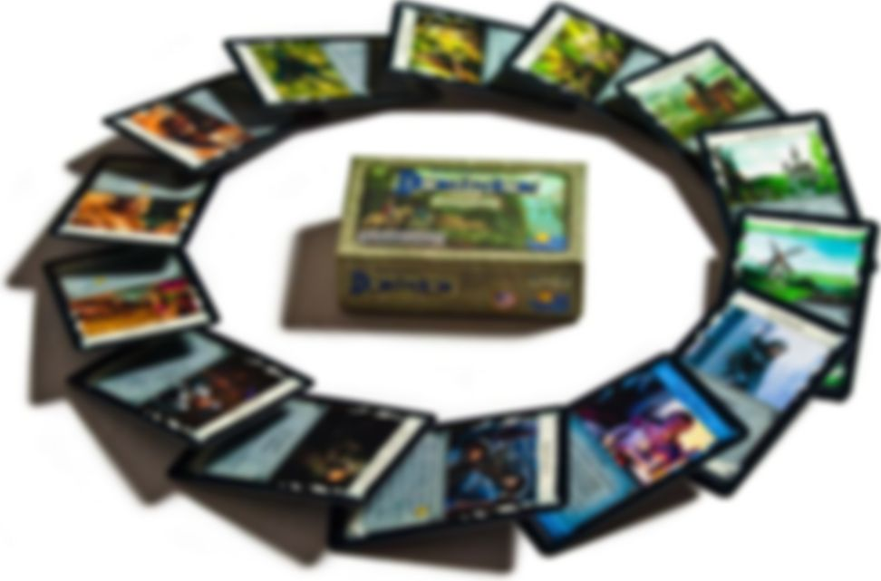 Dominion: Update Pack components