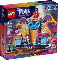 LEGO® Trolls Volcano Rock City Concert