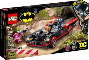 LEGO® DC Superheroes Batman™ Classic TV Series Batmobile™